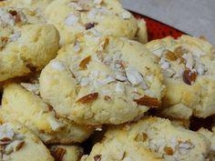 Cook Me Keto - Coconut Flour Lemon Cookies // 1.5 teaspoons Lemon Extract 1/2 cup Butter 1/2 cup erythritol 1/2 teaspoon liquid Stevia 1/4 teaspoon Sea Salt 3/4 cup Coconut flour 4 egg