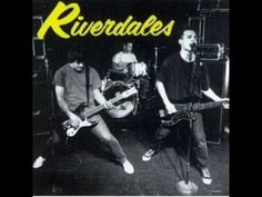 The Riverdales - I don't wanna go to the party tonight