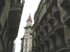 Rivadavia y San José