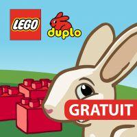 Lego Duplo Zoo tablette ipad android kindle
