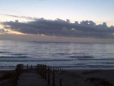 Praia de Aguçadoura