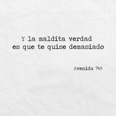 Síguenos: Rain of falling words by Karla Poetry Quotes, True Quotes, Qoutes, Inspirational Quotes Background, Fake Love, My Love, Frases Bts, Spanish Quotes, Some Words