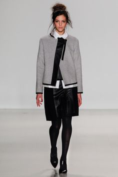 Work. Marissa Webb | Fall 2014 Ready-to-Wear Collection | Style.com