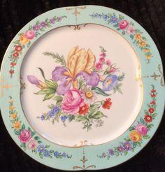 Shirley Dyer Weston porcelain art work