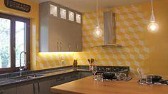 Designo cucina moderna - Creitalia Group