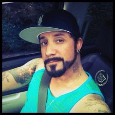 @AJ McLean this is the best picture