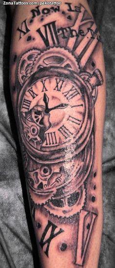 Tatuaje hecho por Paco, de Alicante (España). Si quieres ponerte en contacto con él para un tatuaje visita su perfil: http://www.zonatattoos.com/pakotattoo  #tatuajes #tattoos #ink