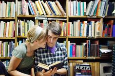We would so do this, I work in a library aha This would be part of the engagement library photo clump!