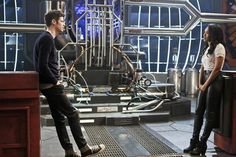 The Flash Season 2 Episode 20 Recap: The Birth of Kid Flash and Jesse Quick? | Gossip & Gab