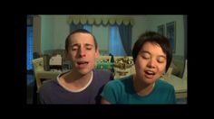 100 Song Challenge - Broken Vessels (Amazing Grace) vs Forever (We Sing ...