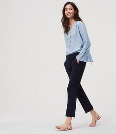 Image of Essential Skinny Ankle Pants in Marisa Fit