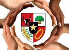 Sebagai warga negara Indonesia dari berbagai Suku &Agama sudah keharusan cinta Pancasila