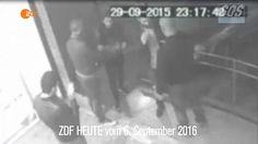 Schlepperorganisation festgenommen