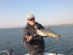 #pongolagamereserve #pongola #gamereserve #southafrica #kzn #activities #fishinglodge #lake #flyfishing #lakejozini #tigerfishing #fishingboat #river #tigerfish #travel Fishing Boats, Fly Fishing, Tiger Fish, Game Reserve, River, Activities, Camping Tips, Rivers, Bass Boat