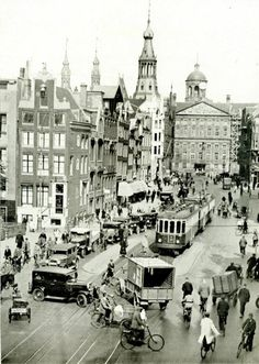 1933 Raadhuisstraat
