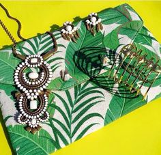 Summer & Spring Collection must-haves! 2015 www.stelladot.com/jessanderson