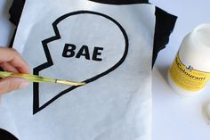 Trash To Couture: Screenprinting Tshirts: The Simple Way