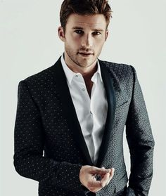 Daily Scott Eastwood