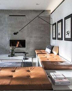 stylish living // urban suites // city life // interior // home decor // urban loft // living room // urban life // luxury life //