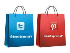¿Sabias que?  Tenemos a tu disposición un sitio web para que efectúes las compras que necesites con mayor seguridad y confianza, y con todos los artículos que necesitas desde la tienda de amazon.  http://appl.transexpress.com.sv/storeamazon/
