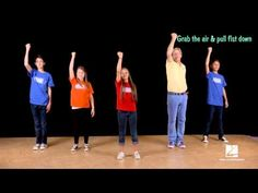 "John Jacobson and friends show us how to add movement to the song ""Let It Go"" from Disney's Animated Feature FROZEN, composed by Kristen Anderson-Lopez and R. Dance Lessons, Music Lessons, Music Express Magazine, Zumba Kids, Freeze Dance, Disney Songs, Disney Quotes, Music And Movement, School Videos"