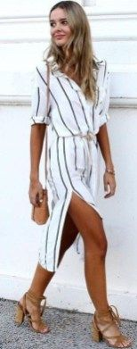 Chic Summer Outfits To Update Your Wardrobe28