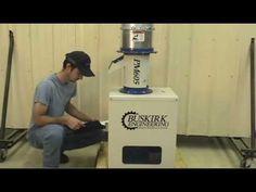 Buskirk Engineering - Pellet Mill Operation Video COMPLETE