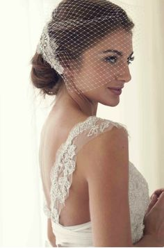 Anna Campbell Bridal Collection 2012