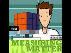 BP Measuring Matter - YouTube