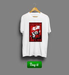 Garrash wants you | #Patton #Garrash #ВарКрафт #Warcraft #Beginning #tshirt #футболка #Бен #Фостер #Ben #Foster #Андуин #Лотар #Трэвис #Фиммел #Travis #Fimmel #Медив #Дуротан #Пола #Паттон #Paula #Patton #Orc #army #2nd #Battalion #hellscream #Dalaran #university #tshirt #футболка #Иллидан #Lion #Alliance