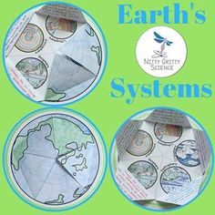 Start the school year off right with this FREE first chapter of The Earth Science Interactive Notebook series: Intro to Earth Science.
