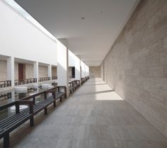 The simplistic urban designs of the Liangzhu Museum in Hangzhou can be subtle yet speaks so loud #hangzhou #china #asia #travel #explore  #architecture #design #liangzhumuseum