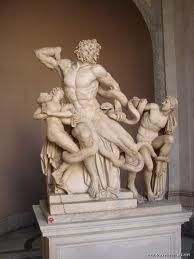 Lacoon in the #vatican museums - #Vatican #tour #Rome @FreeTourRome #like #follow #photooftheday #followme #tagsforlikes #beautiful #museum #picoftheday #amazing #relaxing #fun #join #share #bestoftheday #smile #like4like #repin