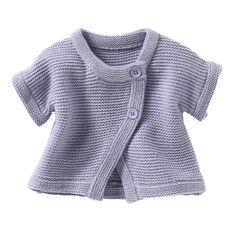 Yelek Yelek, Ladies, Here Comes The Irish Crochet Lace ! - All Knitting Videos, Classici 10 - Modell