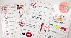 SLP Visuals Every Teacher Should be Using   Teachers Pay Teachers