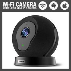 41.46$  Watch now - http://aliykv.shopchina.info/1/go.php?t=32816748429 - Home security intelligent web camera HD 720P wireless application control 110 degrees 32GB for IOS / Android phone  #magazineonlinebeautiful