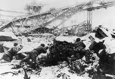 Revisiting the Battle of Stalingrad through German Letters - http://www.warhistoryonline.com/war-articles/revisiting-battle-of-stalingrad-german-letters.html