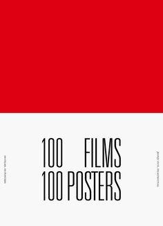 shin, dokho_100 FILMS, 100 POSTERS/독특한 배열