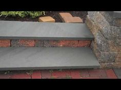 Gorgeous Examples Of Steps That Could Be Built In Your Back Or Front Yard    YouTube