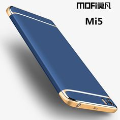 xiaomi case MOFi original xiaomi pro prime case cover hard coque phone fundas xiomi back case inch cover *** AliExpress Affiliate's Pin. Click the VISIT button for detailed description on AliExpress website Xiaomi Mi5, Tech Gadgets, Iphone 7, Cool Things To Buy, The Originals, Phone Accessories, Eyes, Watch, Cover