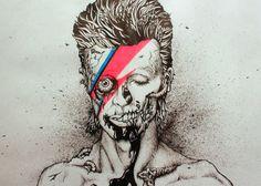 Zombie Bowie