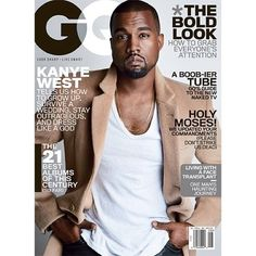 GQ US August 2014 cover