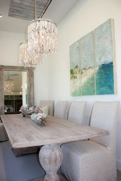 Driftwood look. http://www.completely-coastal.com/search/label/Driftwood%20Decor