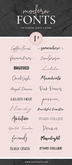 New quotes calligraphy handwriting script fonts 25 ideas Brush Script, Citations Instagram, Instagram Quotes, Instagram Font, Police Script, Typographie Fonts, Calligraphy Handwriting, Cursive Fonts, Monogram Fonts