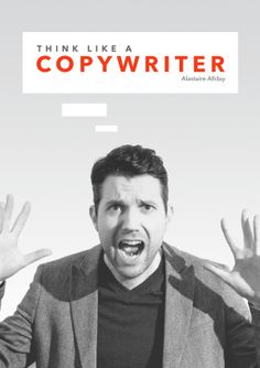 "Free Copywriting Ebook | ""Think Like a Copywriter"""