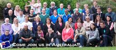 "Are you interested in serving the Lord ""Down Under""?  OM Australia is looking for people ready to join them in spreading the love of Christ in the Pacific and Oceania!  www.om.org"