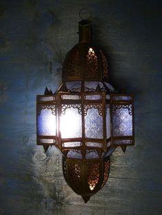 Love Moroccan decor! - Click image to find more Home Decor Pinterest pins