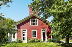 Pretty Exterior House Colors Cheyenne Green Mayonnaise And Audubon Russet Benjamin Moore