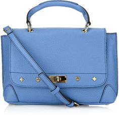MCM First Lady Satchel on bagservant.co.uk