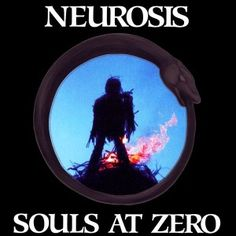 Neurosis, Souls at Zero***: One of the dangers of beginning at the current state of a musical genre (or sub-genre) is that albums from the historical origin of that genre may not sound as good as some of the newer albums/bands. This may be the case with this third Neurosis album, and album that may have officially kicked off sludge metal. It just doesn't sound as adventurous or as incredible as some of the later efforts by bands like Baronness and Mastodon. But we shall see. 10/7/15
